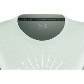 Maloja CadalpenaM. T-Shirt Femme, cliff